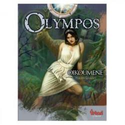 Olympos - Oikoumene