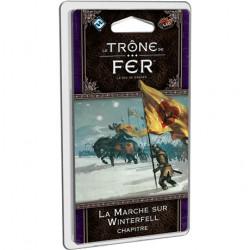 Le Trône de Fer JCE : La Marche sur Winterfell