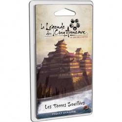La Légende des 5 Anneaux JCE - Les Terres...