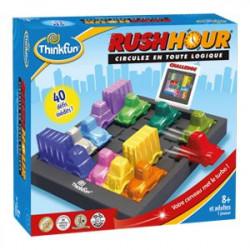 Rush Hour (nouvelle édition)