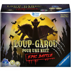 Loup Garou Epic Battle