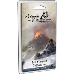 La Légende des 5 Anneaux JCE - Les Flammes...