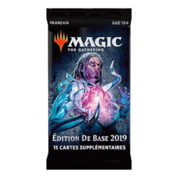 Booster Edition de Base 2019 VF