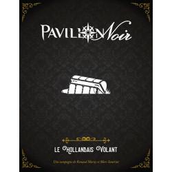 Pavillon Noir 2 - Le Hollandais Volant