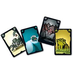 Poker des Cafards (Kaker Laken Poker)