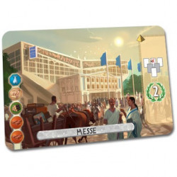 7 Wonders Duel : Merveille Messe