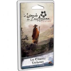 La Légende des 5 Anneaux JCE - Les Eléments...