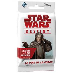 Star Wars Destiny : 36 Boosters La Voie de la...
