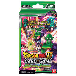 Dragon Ball Super Card Game - Starter 4