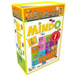 Mindo - Robots