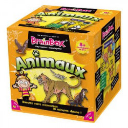 Brainbox des Animaux