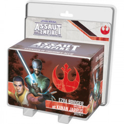Star Wars : Assaut sur l'Empire - Ezra Bridger...
