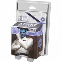 Star Wars : Assaut sur l'Empire - Thrawn