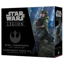 Star Wars : Légion - Commandos Rebelles