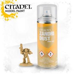 Citadel Aérosol Zandri Dust