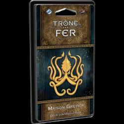 Le Trône de Fer JCE : Maison Greyjoy Deck...