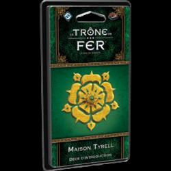 Le Trône de Fer JCE : Maison Tyrell Deck...