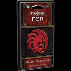 Le Trône de Fer JCE : Maison Targaryen Deck...