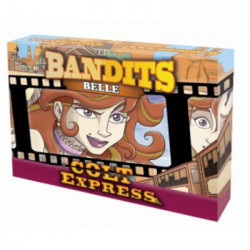 Colt Express : Bandits - Belle