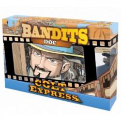 Colt Express : Bandits - Doc