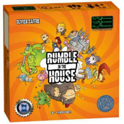 Rumble in the House (nouvelle édition)