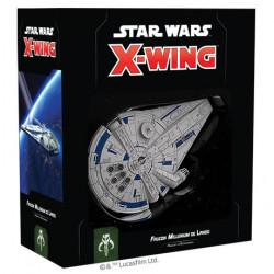 X-Wing 2.0 - Faucon Millenium de Lando