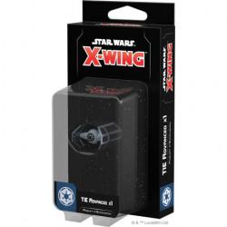 X-Wing 2.0 - TIE Advanced X1