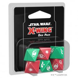 X-Wing 2.0 - Set de Dés