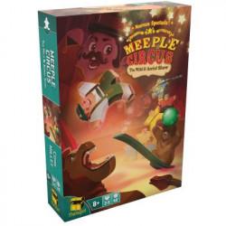 Meeple Circus - The Wild...