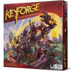 Keyforge : L'Appel des Archontes - Boite de Base