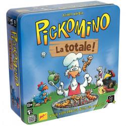 Pickomino La Totale