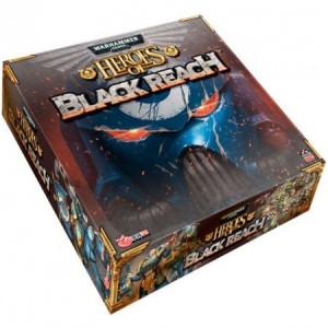 Boite de Heroes of Black Reach - Boite de Base