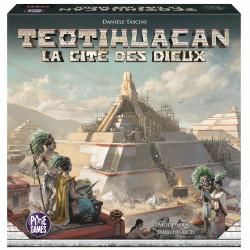 Teotihuacan (Jeu de base)