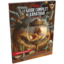 Dungeons & Dragons 5 : Le Guide Complet de...