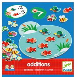 Eduludo - Additions