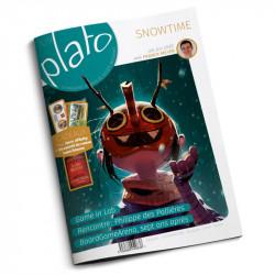 Plato 109 - Septembre 2018