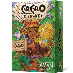 Cacao - Extension Diamante