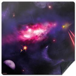 Tapis Galaxie (92x92cm)