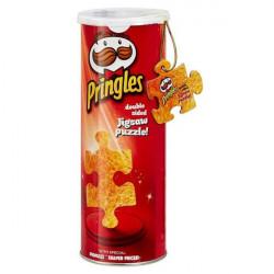 Puzzle Pringles