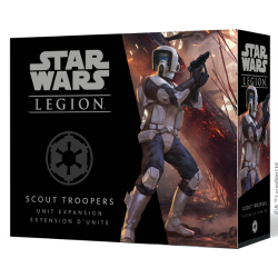 Star Wars : Légion - Scouts Troopers