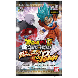 Dragon Ball Super Card Game - Theme...