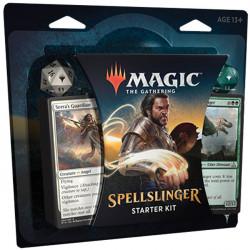 Spellslinger Starter Kit (anglais)