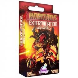 Horizons - Extermination