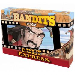 Colt Express : Bandits - Tuco