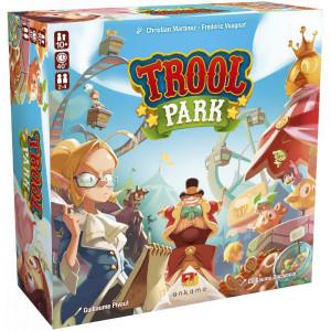 Boite de Trool Park