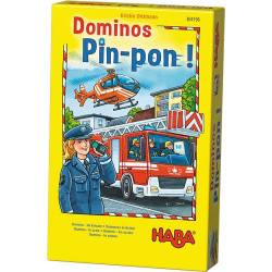 Dominos Pin-Pon