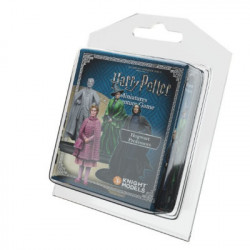 Harry Potter Miniatures Adventure...