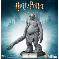 Harry Potter Miniatures Adventure...