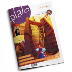 Plato 110 - Octobre 2018