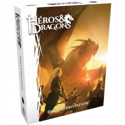 Héros & Dragons - Boite d'Initiation
